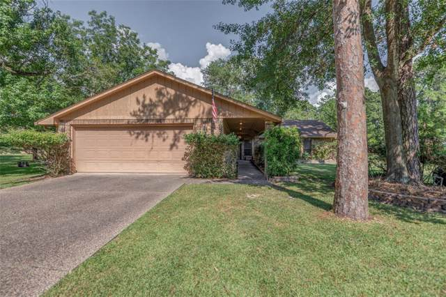3406 Wood Rock Lane, Montgomery, TX 77356 (MLS #6061375) :: The Home Branch