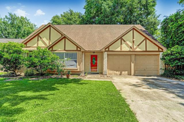 2438 N Camden Parkway, Houston, TX 77067 (MLS #60615581) :: Texas Home Shop Realty