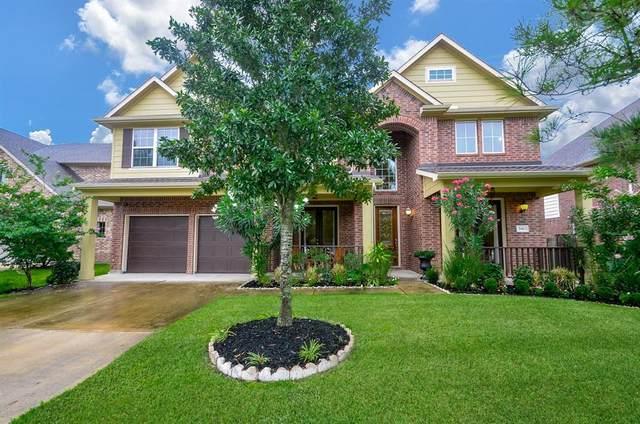 3411 Farrier Run Drive, Katy, TX 77494 (MLS #60616156) :: Giorgi Real Estate Group