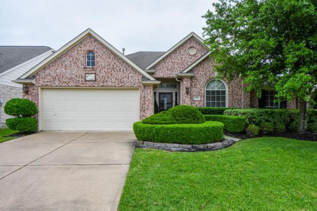 1010 Cheddar Ridge Drive, Spring, TX 77379 (MLS #60617855) :: Grayson-Patton Team