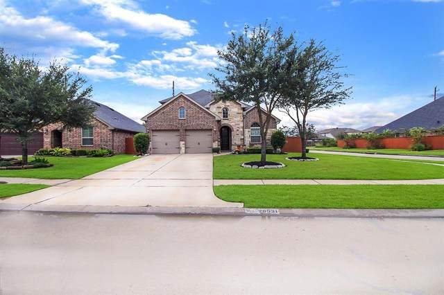 28931 Crested Butte Drive, Katy, TX 77494 (MLS #60617957) :: Parodi Group Real Estate