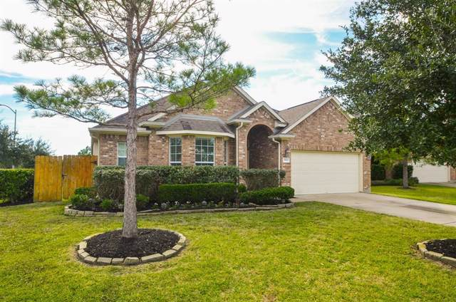 7003 Pebble Place Court, Richmond, TX 77407 (MLS #60619494) :: Green Residential