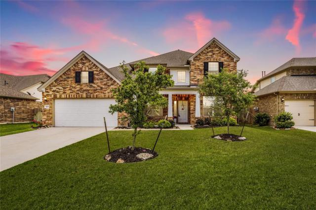 30213 Willow Chase Lane, Brookshire, TX 77423 (MLS #60621384) :: The Bly Team