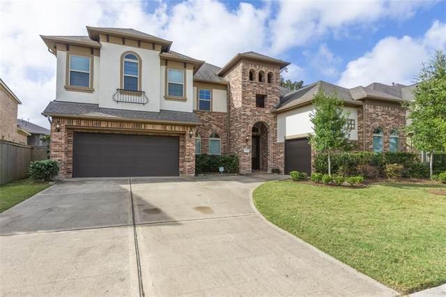 6626 Apsley Creek Lane, Sugar Land, TX 77479 (MLS #6062285) :: The Home Branch
