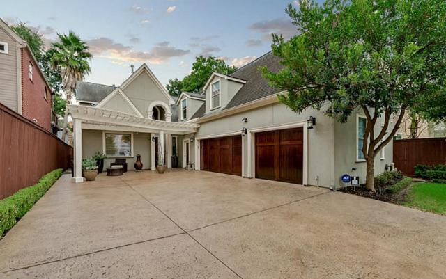 304 Knox Street, Houston, TX 77007 (MLS #60624579) :: Glenn Allen Properties