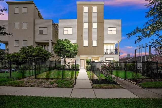 2320 Emancipation Avenue, Houston, TX 77004 (MLS #60627677) :: The Heyl Group at Keller Williams