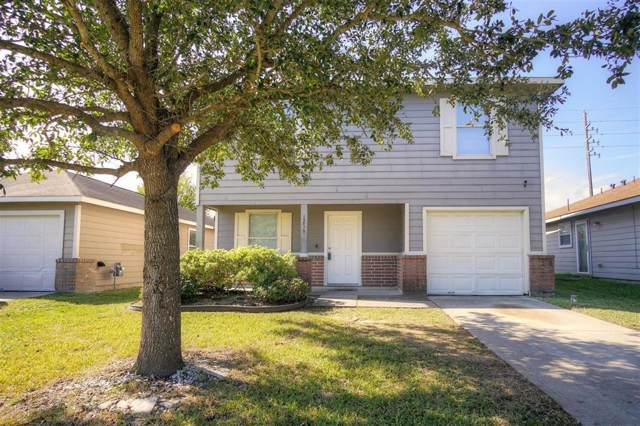 15819 Regal Trace Lane, Houston, TX 77073 (MLS #60628124) :: NewHomePrograms.com LLC