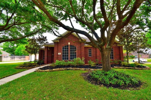 15206 Juniper Cove Drive, Cypress, TX 77433 (MLS #60629457) :: The Home Branch