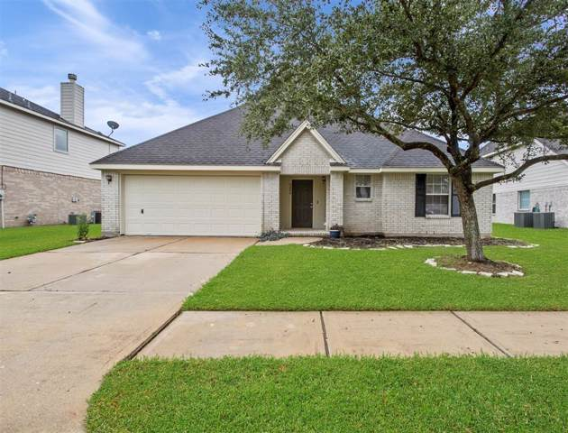 6204 Promenade Lane, Pearland, TX 77584 (MLS #60631994) :: Phyllis Foster Real Estate