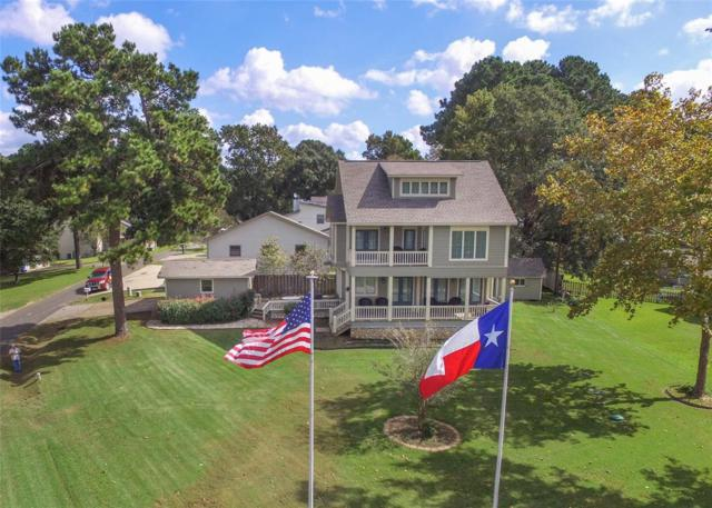 337 Apollo Drive, Livingston, TX 77351 (MLS #6063288) :: The SOLD by George Team
