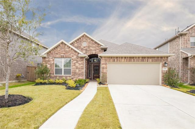23806 Hartford Springs Trail, Katy, TX 77493 (MLS #60633050) :: Caskey Realty