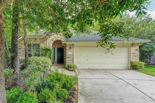 7 N Regan Mead Circle, Spring, TX 77382 (MLS #6063402) :: Christy Buck Team