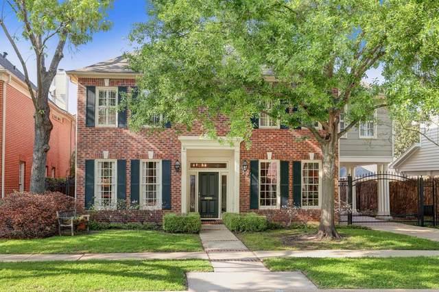 4222 University Boulevard, Houston, TX 77005 (MLS #60634451) :: The Sansone Group