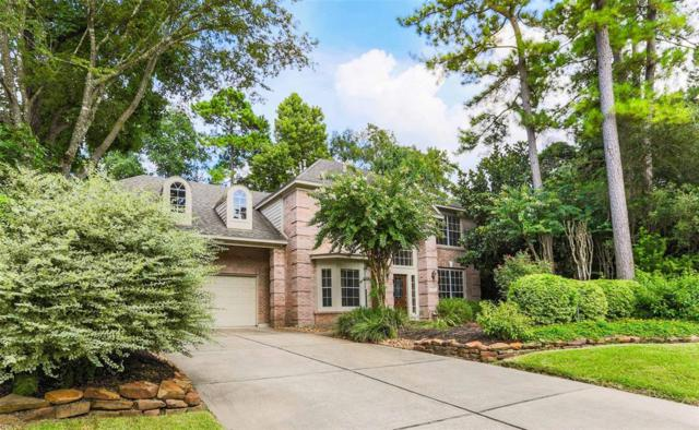 171 Bristol Bend Circle, The Woodlands, TX 77382 (MLS #6063799) :: Giorgi Real Estate Group