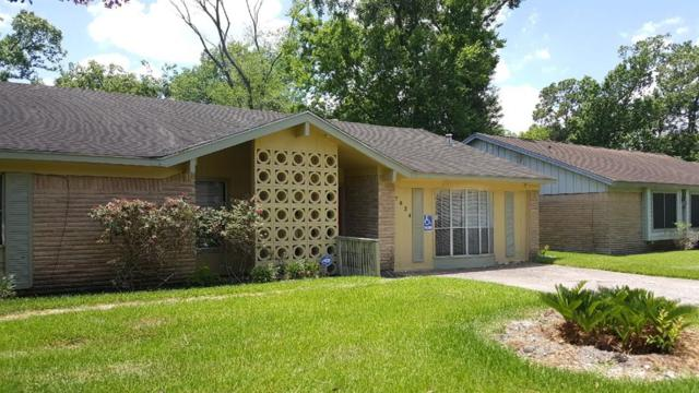 7634 Cabot Street, Houston, TX 77016 (MLS #60645336) :: Texas Home Shop Realty