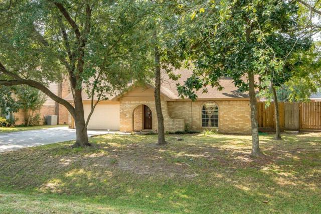 606 Orangewood Drive, Conroe, TX 77302 (MLS #60645839) :: Fairwater Westmont Real Estate
