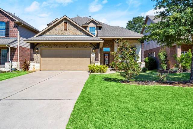7414 Durango Creek Drive, Magnolia, TX 77354 (MLS #60647535) :: Michele Harmon Team