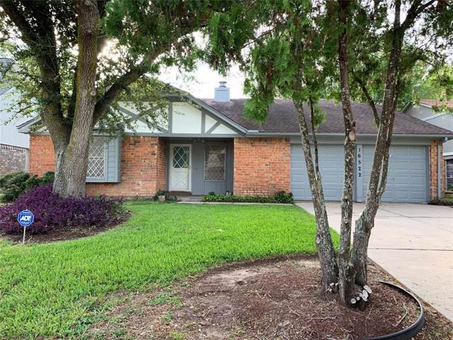 16522 Lost Quail Drive, Houston, TX 77489 (MLS #60647757) :: The Home Branch