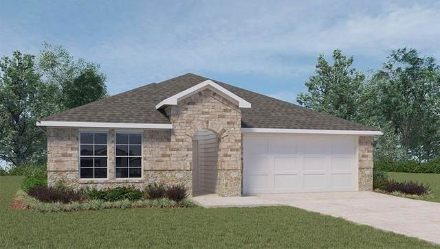2226 Strong Horse Drive, Conroe, TX 77301 (MLS #60648038) :: The Freund Group