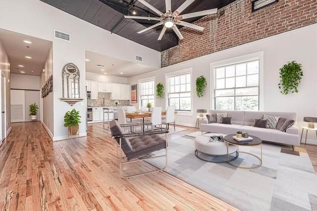 2700 Albany Street 3E, Houston, TX 77006 (MLS #60648713) :: Connect Realty