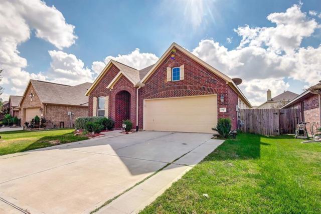 22007 Cascade Hollow Lane, Spring, TX 77379 (MLS #60651195) :: Green Residential
