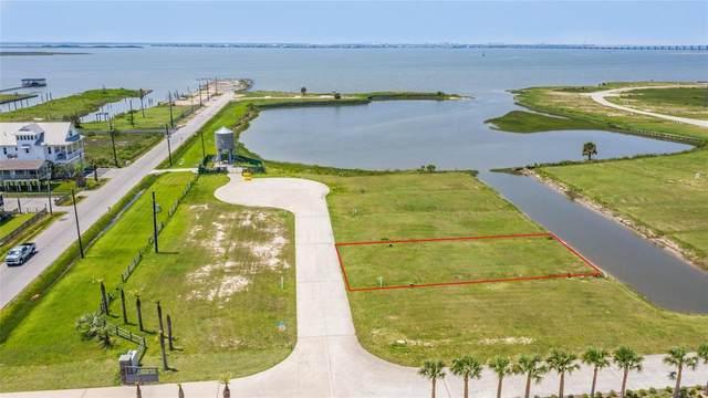 1633 Osprey Court, Galveston, TX 77554 (MLS #60653896) :: My BCS Home Real Estate Group