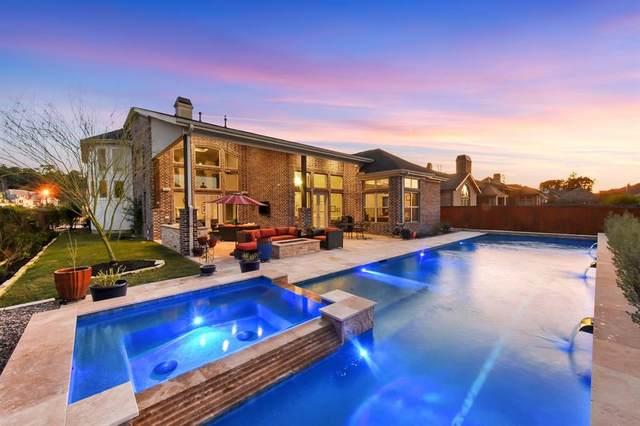 50 Oak Estates Drive, Conroe, TX 77384 (MLS #60656378) :: The Heyl Group at Keller Williams