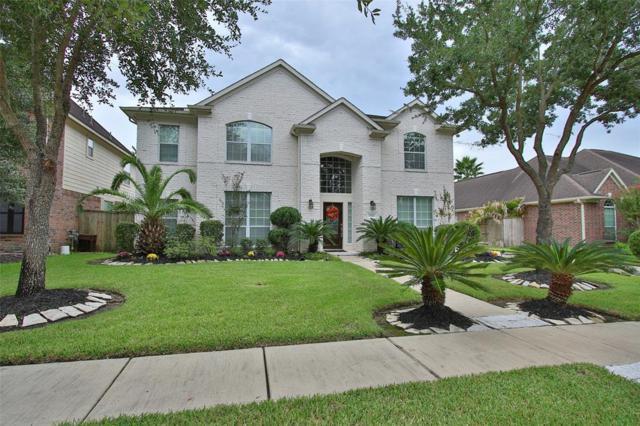 1906 Laurelwick Court, Katy, TX 77494 (MLS #60659479) :: Texas Home Shop Realty