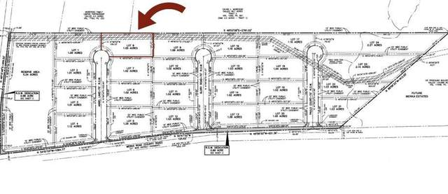 5036 Angel Lane, Bryan, TX 77808 (MLS #60659828) :: The Freund Group