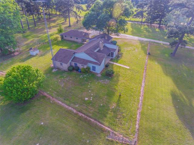 3650 Fm 2666, Shepherd, TX 77371 (MLS #60662387) :: Connect Realty