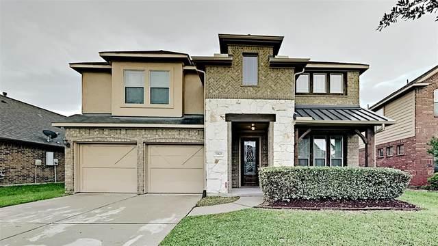 23623 Starbridge Lake Lane, Richmond, TX 77407 (MLS #60664078) :: The SOLD by George Team