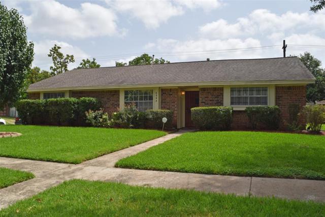8203 Lugary Drive, Houston, TX 77074 (MLS #60665351) :: Giorgi Real Estate Group