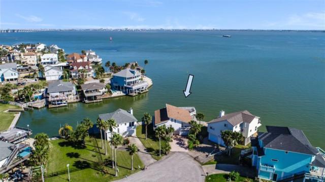 1351 Oahu Drive, Tiki Island, TX 77554 (MLS #60666727) :: Giorgi Real Estate Group