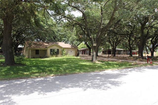9926 Easthaven Blvd Boulevard, Houston, TX 77075 (MLS #60667563) :: The Heyl Group at Keller Williams