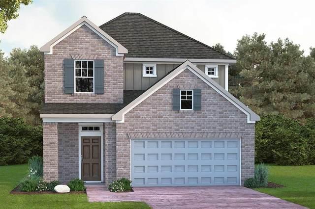 23802 Pullin Market Drive, Richmond, TX 77469 (MLS #60670007) :: The Property Guys