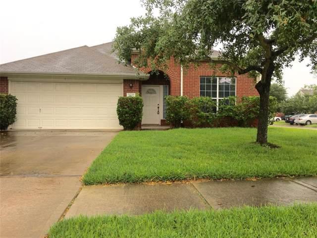 5807 Afton Ridge Lane, Houston, TX 77084 (MLS #60670748) :: The Bly Team