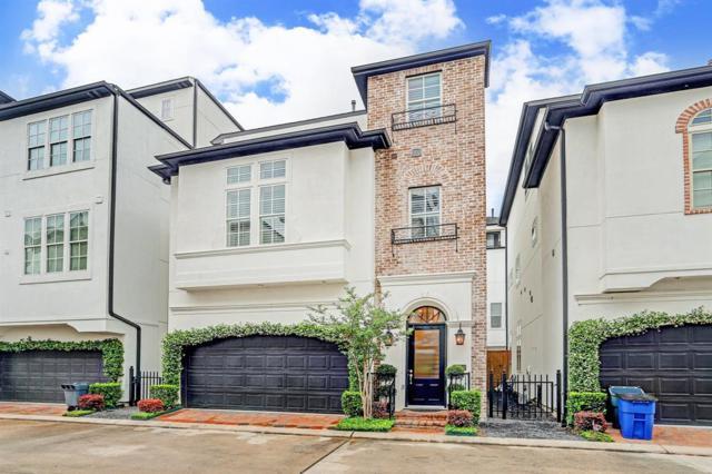 2707 Cohn Arbor, Houston, TX 77007 (MLS #60672545) :: Texas Home Shop Realty