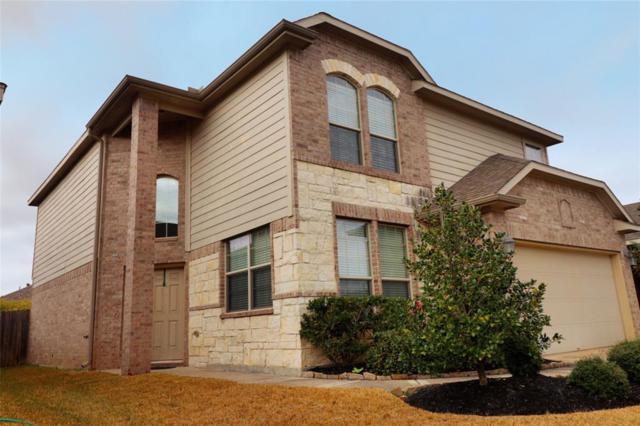 6134 Norwood Meadows Lane, Katy, TX 77494 (MLS #60672842) :: Christy Buck Team