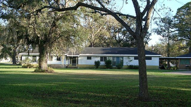 908 2nd, Sweeny, TX 77480 (MLS #60673745) :: Magnolia Realty