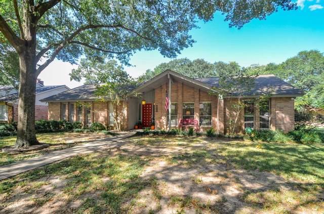 1435 Oak Stream Drive, Houston, TX 77043 (MLS #60680318) :: Giorgi Real Estate Group