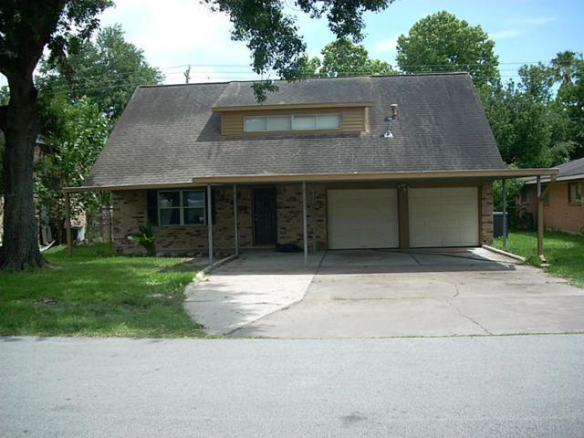 2514 Pickerton Drive, Deer Park, TX 77536 (MLS #60680449) :: The SOLD by George Team