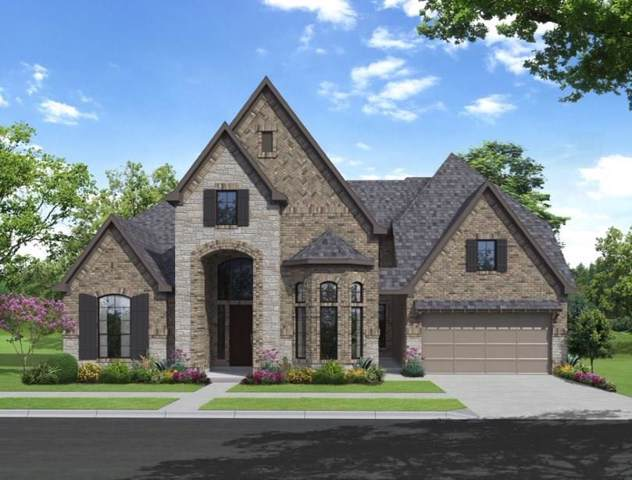 4206 Meadow Court Lane, Fulshear, TX 77441 (MLS #60682068) :: The Bly Team