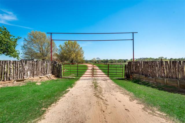 233 F County Road 341, Oakwood, TX 75855 (MLS #60682259) :: Texas Home Shop Realty