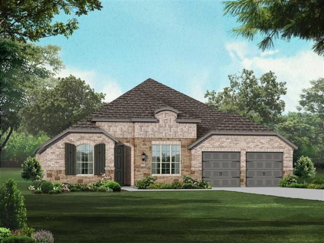 23802 Songlark Valley Place, Katy, TX 77493 (MLS #60682700) :: The Jennifer Wauhob Team