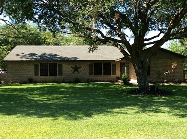 13618 Washington Street, Santa Fe, TX 77510 (MLS #60684465) :: The SOLD by George Team