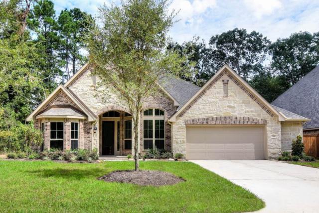 116 Verdancia Park Court, Conroe, TX 77318 (MLS #60688174) :: Giorgi Real Estate Group