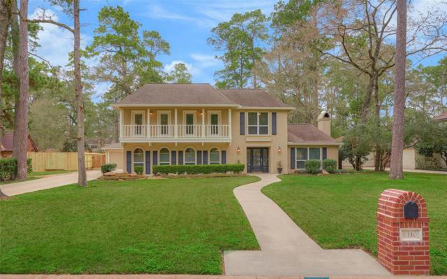6110 Elmgrove Road, Spring, TX 77389 (MLS #60688873) :: Texas Home Shop Realty