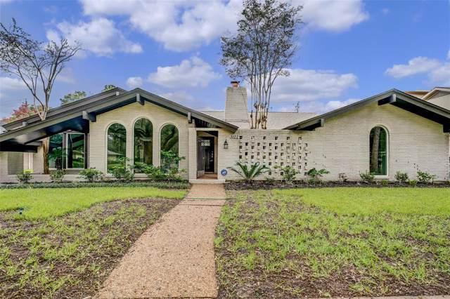 5122 Contour Place, Houston, TX 77096 (MLS #6068892) :: The Home Branch