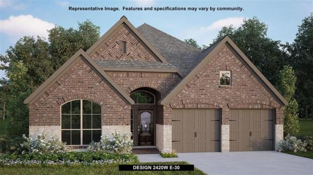 302 Trillium Park Loop, Conroe, TX 77304 (MLS #60691429) :: The SOLD by George Team