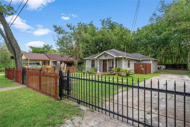 7216 Wileyvale Road, Houston, TX 77016 (MLS #60692684) :: Giorgi Real Estate Group
